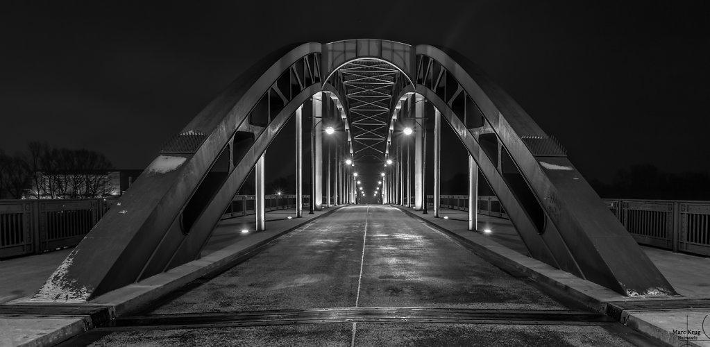 Sternbrücke Magdebg