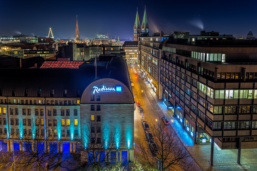 City Lights Bremen